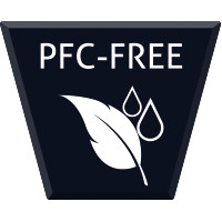 WICKING / DURABLE WATER REPELLENT - PFC FREE
