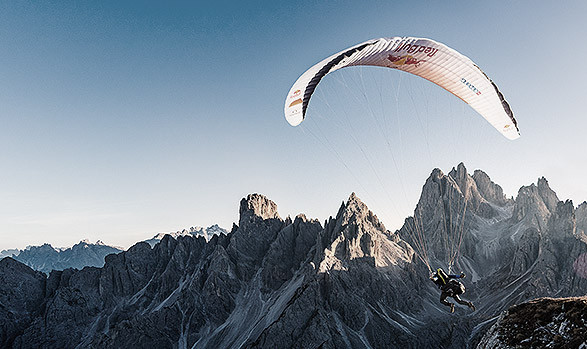 DOLOMITI-SPEEDFLYING