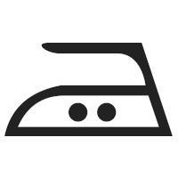 Warm ironing