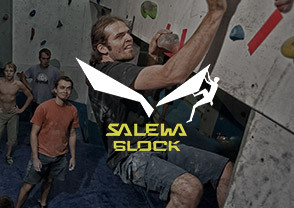 Salewa-Block