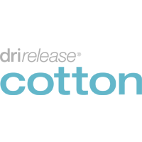 Dri-Release Cotton