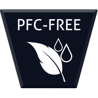 DURABLE WATER REPELLENT - PFC FREE