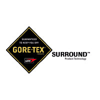GORE-TEX® Surround Midsole