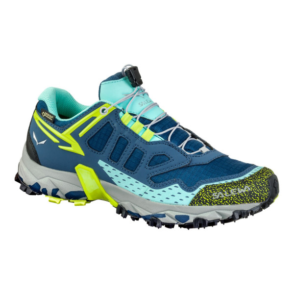Ultra trail running Train GTX Salewa uomo scarpe vdf4vw