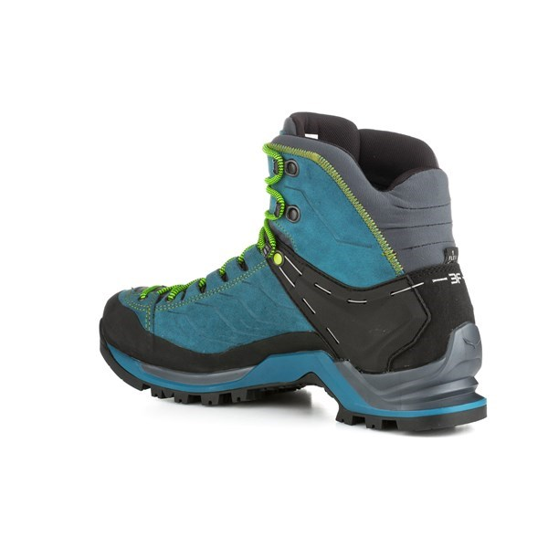 Salewa Mountain MTN Trainer GTX Gore-Tex Outdoor Trail Shoes black 634670982 WOW